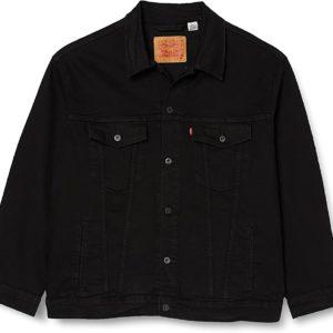 black jacket tall size