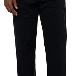 black pant tall size