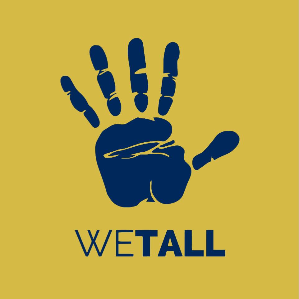 Wetall logo 2021