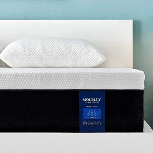 Molblly Super King Mattress 180x200cm