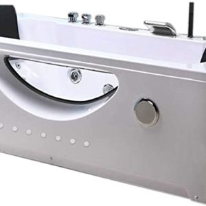 Whirlpool SPA 180 x 90 cm Model Harmony Corner