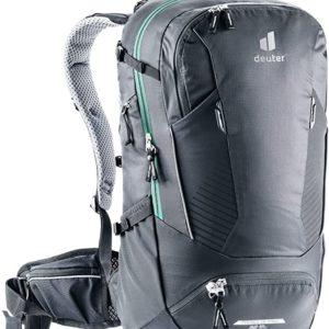 deuter Trans Alpine 32 EL - Extra Long Bicycle Backpack
