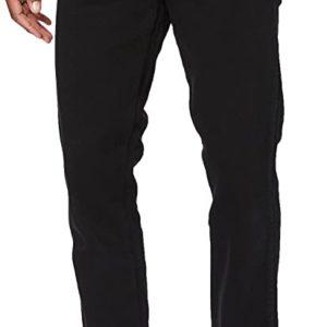 jean black tall size