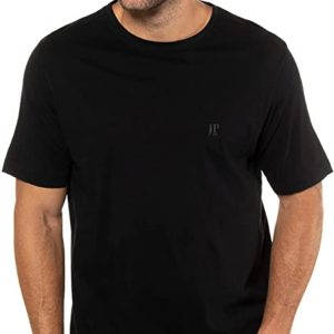 shirt black tall size